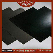 Shanghai Fochier plastic products PETG SHEET BLACK