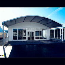 400 person movable outdoor canopy
