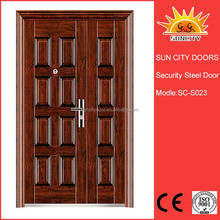 Different Design Of Main Gate Colors SC-S023