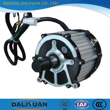 dc brushless electric motorcycle motor 4000w 800W for tricycle