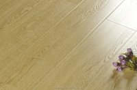 Hot Sale Ac4 Hdf Laminate Wood Flooring from China