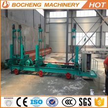 Vertical Sawmill Bandsaw Type Hardwood Cutting Machine