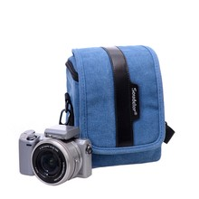 fashionable canvas dslr camera bag wholesale camera bag