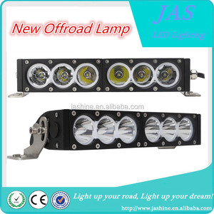 New Product Slim 120W 150W 180W White Amber led pixel beam moving offroad led spot light bar off road led light bar