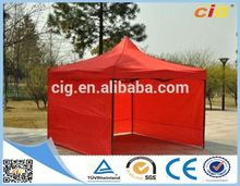 Competitive Price Modern tent thick canvas