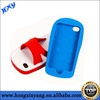 Cut Lovely Silicone Case for iPhone 5
