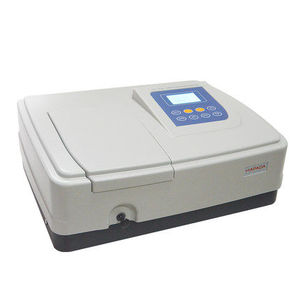 V/UV-1200 LCD Screen uv vis spectrometer for metal analysis