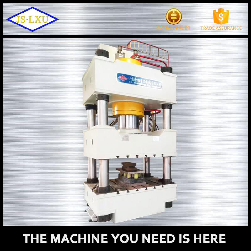 CNC or Not and Mechanical Power Source small table hydraulic press