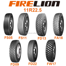 Roadone brand high quality radial truck tyre 11R22.5 11r 24.5