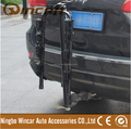 trunk bike carrier for 4 bikes by Wincar