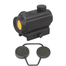 Vector Optics 1x20 Torrent Tactical Compact Multi-coated 5 Levels Red Dot Infrared Dot Red Dot for Rifle