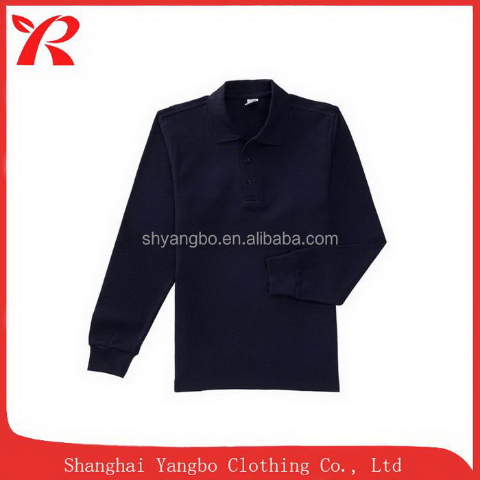 Factory Price The Newest high grade low price polo shirts made in china