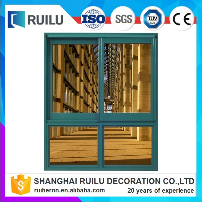Aluminium sliding window house window size aluminum window top 10 manufacturer