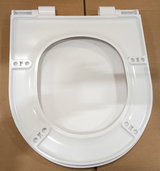 Plastic injection toilet seat  mold