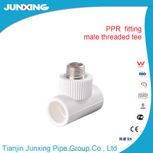 German standard 20mm to 200mm PN20 ppr pipe/ppr tube