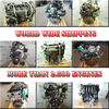 Used engines Worldwide Most known models like, bmw,mercedes,audi,vw,citroen,ford,opel,peugeot