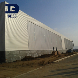 prefabricated house steel frame