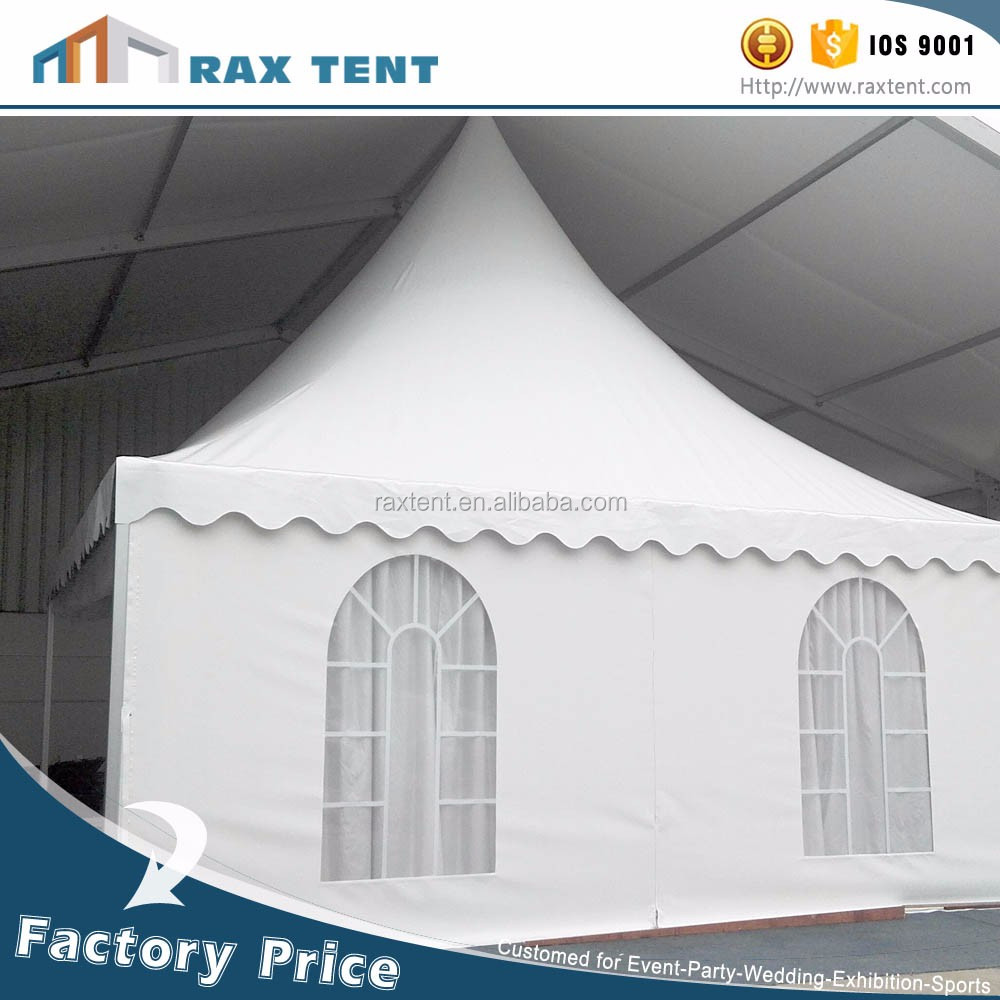 Easy Set up canopy, gazebo tent 20x20 feet canopy tent, pagoda tent for sale