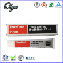 therebond 1530B elastic adhesive hot melt flocking adhesive