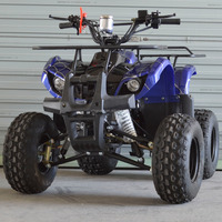 110cc/125cc automatic quad bikes cheap gas four wheelers build your own atv kits for kids