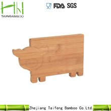 2016 Bamboo Cutting Board for Vegetable Fruit,Kitchen and Restaurant Accessories