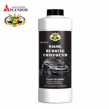 Super Duty Rubbing Compound Car Wax/ rubbing compound/ car wax