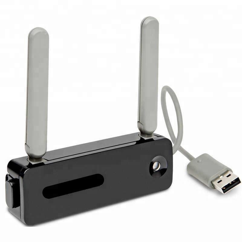 High Quality USB Live Wireless WiFi Network Antenna Adapter Lan Card for Microsoft Xbox 360 Console
