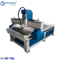 China cnc wood rotary router 1325 woodworking machine price in india