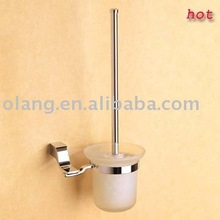 Bathroom Accessories OL-5607 Toilet brush and holder