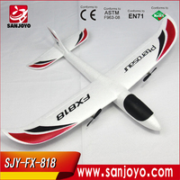 Newly arrival 2016 2.4G double moding EPP rc glider rc electric rc gliders