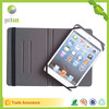 2016 Newest case Flip Leather Smart Stand Case for ipad mini