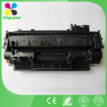 Compatible toner cartridge for HP CE505A CF280A CRG319/317 Compatible for for HP P2050/2035/ 2035n/2055dn/2055x laserjet printer