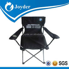 Best Selling JD-2009 folding beach chair with wheel with carry bag