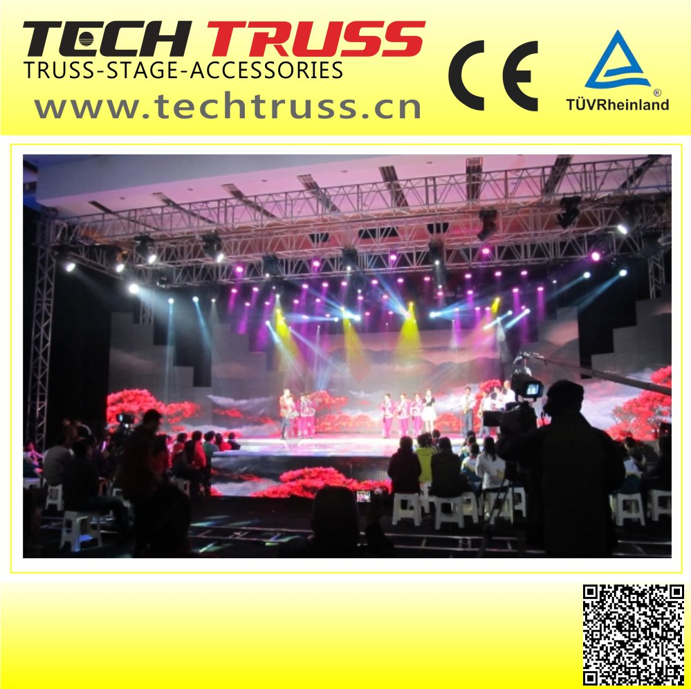 ST1 Stage fashion show mobile catwalk stage ,used portable stage for sale