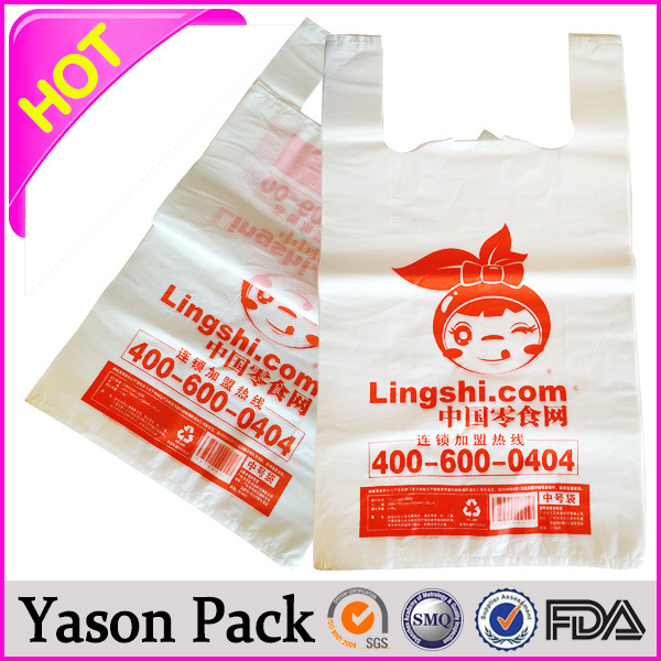 Yason hdpe poly bag pe plastic biohazard specimen bags large resealable plastic bags with waterproof