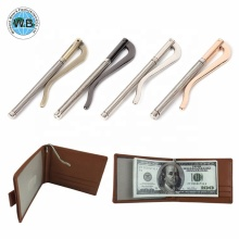 Wholesale Cheap Money Clip With Bar For <strong>Wallets</strong>