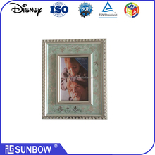 "wholesale 4x6"" European Style plastic picture photo frames"