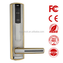Hot sale software hotel lock and system,electronic smart hotel lock