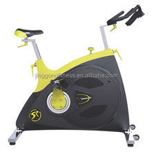 fitness club wholesale belt body fit bearing manual exercise bike