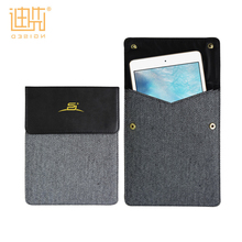 2017 Fashion Grey laptop sleeve Tablet Pc Sleeve For MacBook