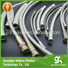 Stainless steel Flexible metal hose for water heater