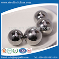 Different Models of g100 bearings steel balls with CE certificate