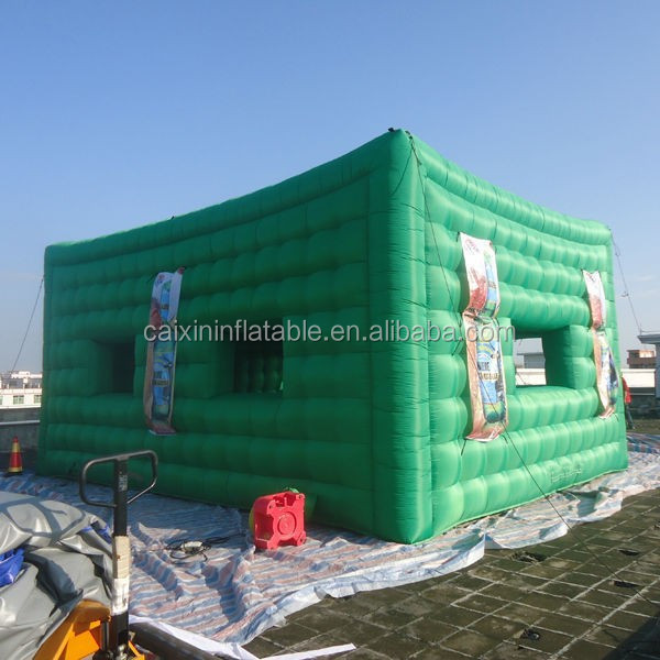 inflatable party led lighting igloo inflatable tent,inflatable dome,inflatable spider tent