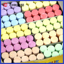 Hot Sell Suitable School Bright Color Chalk