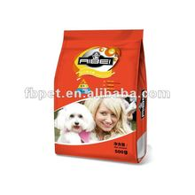 natural dry dog food pet food