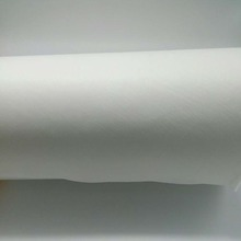 Wholesale water soluble fabric 55g embroidery backing paper for embroidery machinery