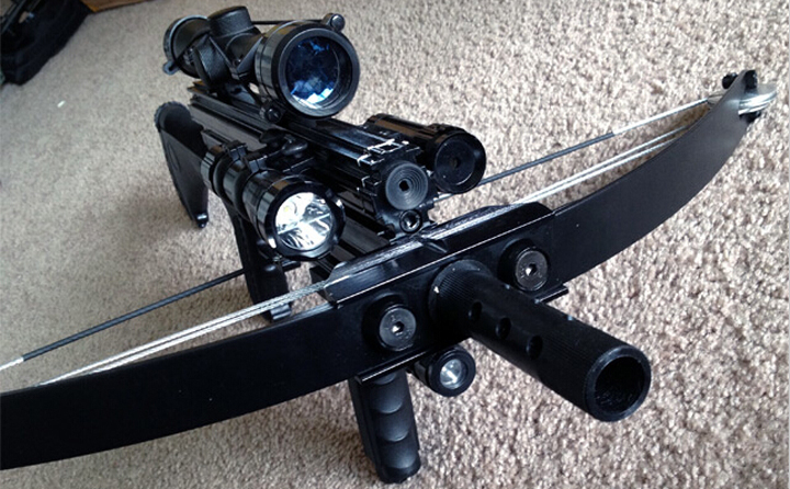 manufacture hunting products sport crossbow with package