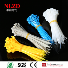 High Quality UL Nylon Cable Tie,Full Sizes Cheap Price Plastic Cable Tie/zip tie