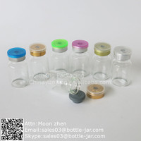 20ml 8ml 10ml Glass Vial With