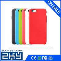 silicone skin case for iphone 4/ 4s silicone mobile phone cover mobile phone cases